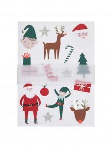 Meri Meri Αυτοκόλλητα Christmas Icons
