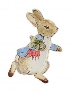 Meri Meri Πιάτο Φαγητού Peter Rabbit