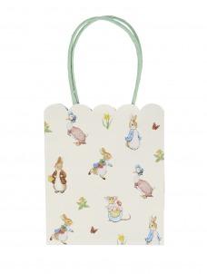 Meri Meri Τσάντες Δώρου Peter Rabbit & Friends