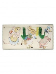 Meri Meri Γιρλάντα Peter Rabbit & Friends