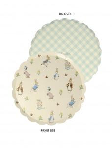 Meri Meri Πιάτο Γλυκού Peter Rabbit & Friends