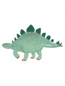 Meri Meri Πιατέλα Stegosaurus