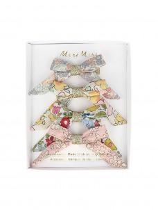 Meri Meri Κλιπ Μαλλιών Floral Bow