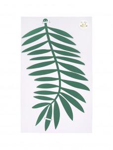 Meri Meri Γιρλάντα Green Foliage