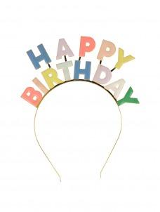 Meri Meri Στέκα Happy Birthday