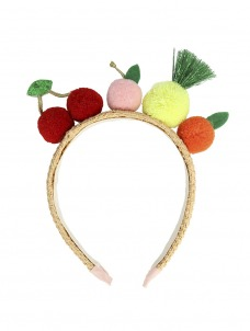 Meri Meri Στέκα Fruit Pompom