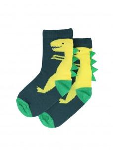 Meri Meri Κάλτσες Dinosaur 3-5