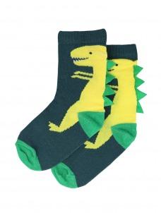 Meri Meri Κάλτσες Dinosaur 6-8