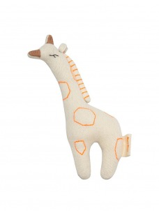 Meri Meri Κουδουνίστρα Giraffe