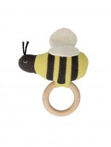 Meri Meri Κουδουνίστρα Bumblebee