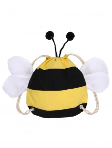 Meri Meri Σακίδιο Πλάτης Bumble Bee