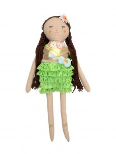 Meri Meri Κούκλα Tallulah Hula