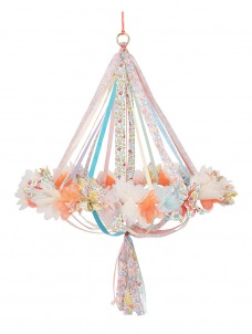 Meri Meri Πολυέλαιος Floral Liberty