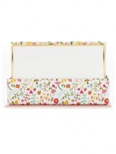 Flat Notes - Doodle Floral