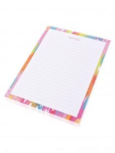 Large Notepad-Brush Strokes