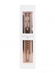 Στυλό Rose Gold Glam
