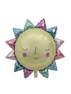Meri Meri Μπαλόνι Rainbow Sun