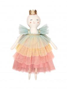 Meri Meri Κούκλα Rainbow Ruffle Princess