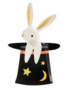 Meri Meri Πιάτο Bunny In Hat