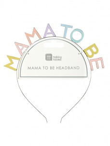 Talking Στέκα Mama To Be