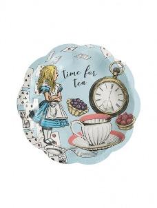 Talking Πιάτο Γλυκού Truly Alice