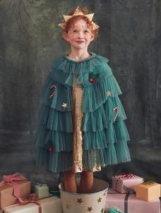 Meri Meri Σετ Μεταμφίεσης Χριστουγεννιάτικο Δέντρο