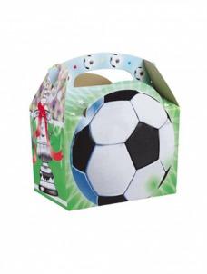 Party box με θέμα τo ποδόσφαιρο