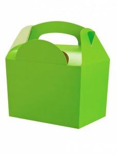 Party box σε lime χρώμα