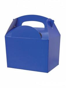 Party box σε μπλε χρώμα