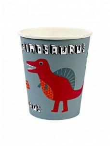Meri Meri Ποτήρι χάρτινο Δεινόσαυρος