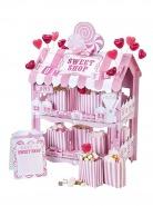 Talking – Sweet Shop Centerpiece / Stand