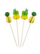 Talking Tropical Fiesta Toothpicks