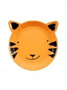 Πιάτο Γλυκού Tiger