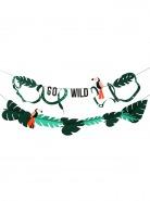 Γιρλάντα Go Wild